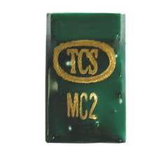 TCS #1115 MC2P-SH MC2 decoder with short wiring harness with NMRA plug