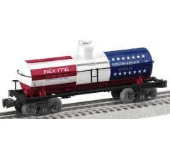 Lionel #2026300 Independence Energy #1776 - 8K Gallon Tank Car