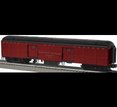 Lionel #1927243 Norfolk & Western Baggage Car #114