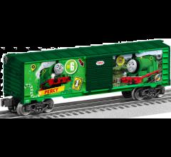 "Lionel #1928650 Thomas the Tank ""Percy"" Boxcar"