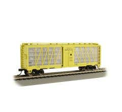 Bachmann #15904 Poultry Transport Car #5141