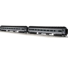 Lionel #1927150 New York Central Pacemaker 2 car add-on
