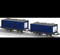 Lionel #1928092 Thomas & Friends James Troublesome Trucks 2-Pack