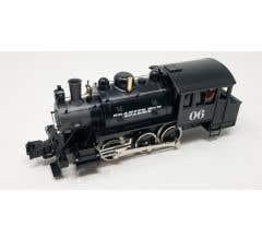Lionel #2022011 Granite Run Quarry LionChief+ 2.0 0-6-0T Locomotive #6
