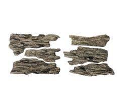Woodland Scenics #C1136 Shelf Ready Rocks
