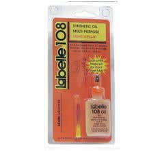 Labelle #000108 Plastic Compatible Motor Oil - Light Weight - 1/2-Ounce