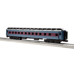 """Lionel #2127352 THE POLAR EXPRESS Sleeping Car """"North Pole"""" - White Roof"""