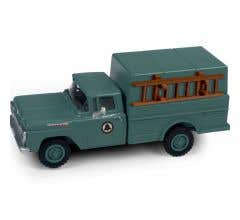 Classic Metal Works #30583 1960 Ford F-250 Utility Truck (Southern Bell Telephone)