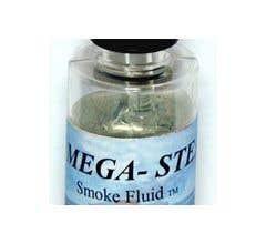 Mega-Steam Smoke Fluid Bubble Gum 2oz bottle