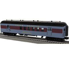 Lionel #1927352 The Polar Express RPO- Black Roof