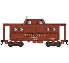 Bowser #38059 Pennsylvania Railroad #477941 N5c Caboose
