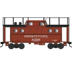 Bowser #38063 Pennsylvania Railroad #477856 N5c Caboose