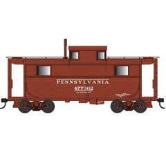 Bowser #38084 Pennsylvania Railroad #477362 N5c Caboose