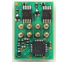 TCS #1028 DP2X 1.3 amp Plug-n-Play decoder
