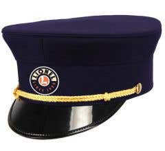 Lionel 9-51015 Lionel Adult Deluxe Conductor Hat