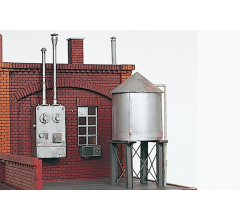 PIKO #62013 Brewery Accessories