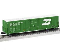 Lionel #2026552 Burlington Northern #3116 - Beer Car