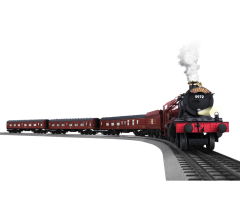 Lionel #2123140 Hogwarts Express LionChief Set