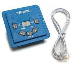 Walthers #933-2320 Cornerstone Turntable Control Box