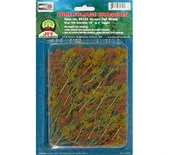 """JTT #95521 Wire Branches, Fall Mixed 1.5 - 3"""" (60pcs)"""