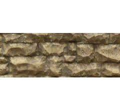 Chooch #8254 Large Random Stone Wall (O & G) Flexible