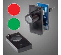 Walthers #942-152 Two Color LED Fascia Indicator Red/Green