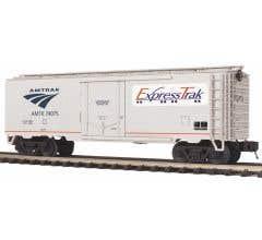 MTH #20-94292 Reefer Car - Amtrak