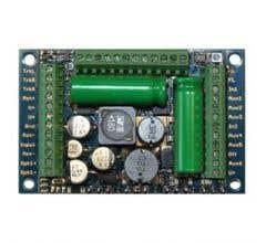ESU #54500 LokSound XL V4.0 Universal sound for reprogrammingterminal screws