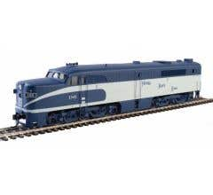 Walthers #910-10096 Alco PA - Nickel Plate Road #186