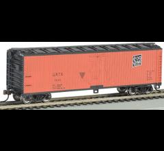 Bachmann #19802 40ft Wood Reefer - Union/SOO Line