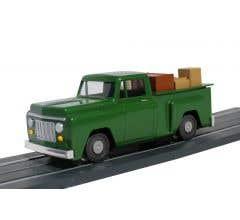 Williams #42735 E-Z Street Pickup Truck - Green