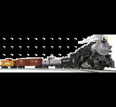 Lionel #1923040 Union Pacific Flyer LionChief Set