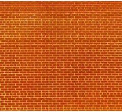 Chooch #8620 Flexible Brick Wall (small)