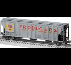 Lionel #1926981 Producers Grain #3926 PS-2CD 4427 Hopper