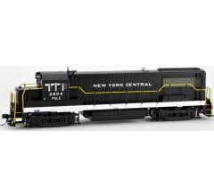 Bowser #24550 U-25B Locomotive w/DCC & Sound - NYC/PLE #2807