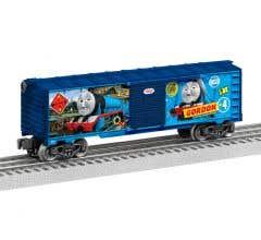 Lionel #2028190 Thomas & Friends - Gordon Boxcar
