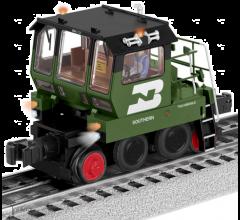 Lionel #1935030 BN Trackmobile