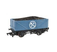 Bachmann #77001 Mining Wagon with Load