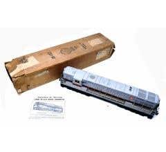 Lionel #LIO2321-82 2321 Lackawanna TrainMaster Locomotive