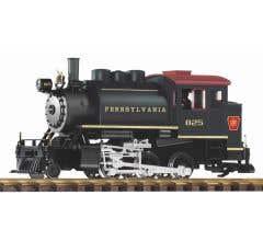 Piko #38250 Steam Locomotive 2-6-0T - PRR #825 (ANALOG Sound)