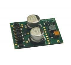 Bachmann #44955 Whitcomb Diesel 16 Bit Tsunami Plug and Play Sound Module