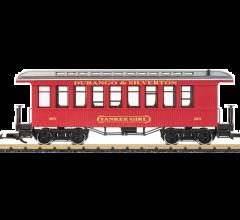 LGB #36808 D&S RR Passenger Car