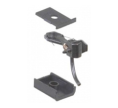 """Kadee #148-25 WHISKER Metal Coupler Metal Medium (9/32"""") Centerset Shank (25 pairs)"""
