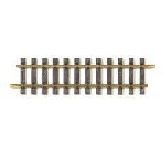 PIKO 35201 G-G280 Straight Track, 280mm (10.96in) (1 Piece)