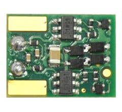TCS 1549 MT1500 DCC Decoder for Micro-Trains SW-1500