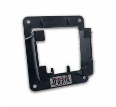 Digitrax STOW18015 Stow Away Throttle Holder - 4 PACK