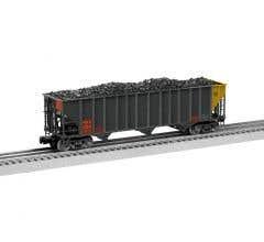 Lionel #2126140 PP&L 100 Ton Hopper 2 Pack A