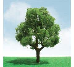 "JTT #92301 Deciduous Pro-Elite Trees - 3"" - 3.5"" (2 per package)"