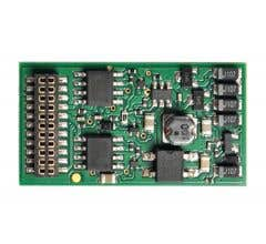 TCS 1525 WOWSound DCC Sound Decoder WOW-121-Steam 21-pin MTC Plug