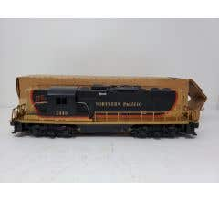 Lionel #LIO2349B Northern Pacific #2349 With Box